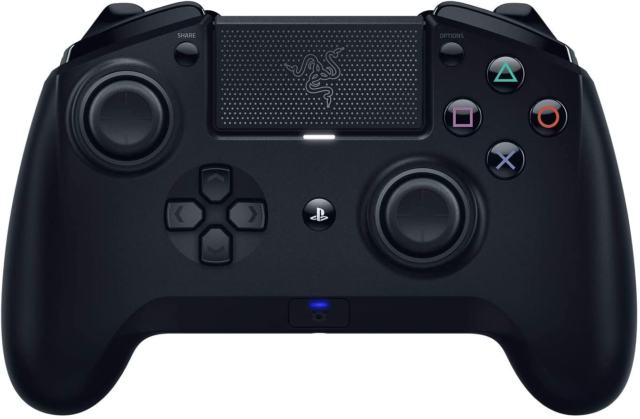 Razer Raiju Tournament Edition Wireless and Wired Gaming Controller for Xbox One