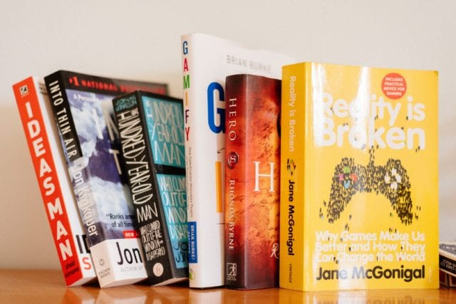 6 Tried and Tested Ways To Save Money on Books