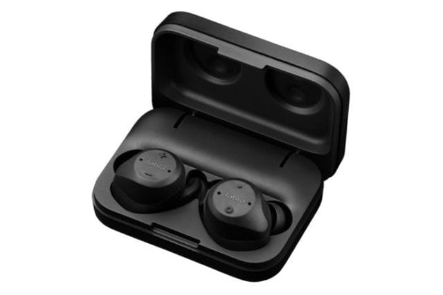 Jabra Elite Sport Wireless Earphone
