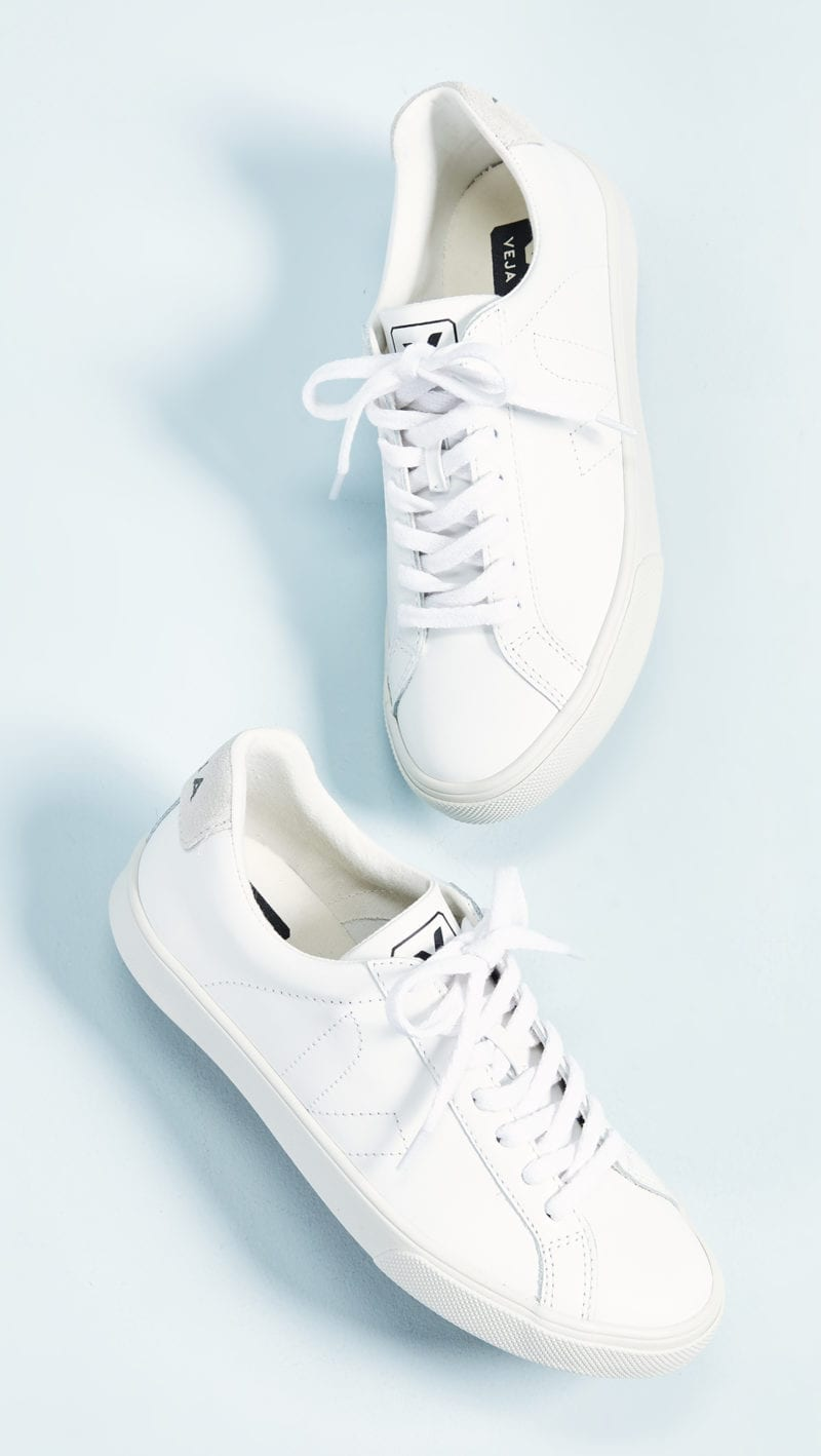Veja Esplar Low Sneakers Extra White