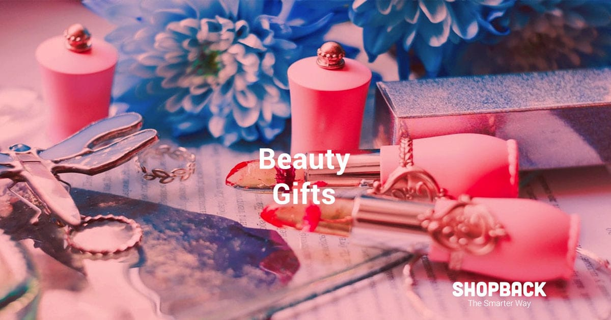 The Best Beauty Products To Gift Your BFFs This Christmas
