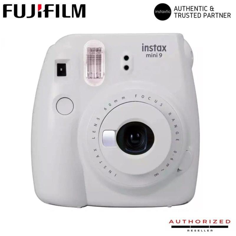 Fujifilm Instax Mini 9 in white