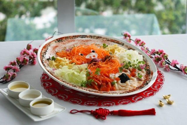 yu sheng forlino restaurant shopback singapore