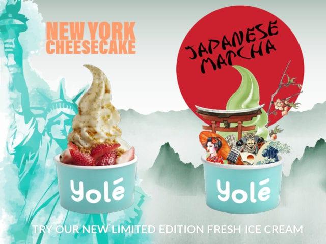 yole singapore new flavours cny shopback go