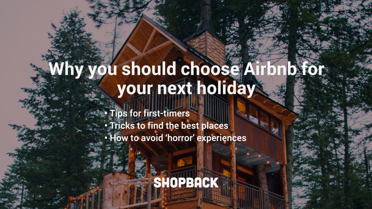 New to Airbnb? What I Wish I Knew Before I Started Booking Airbnb