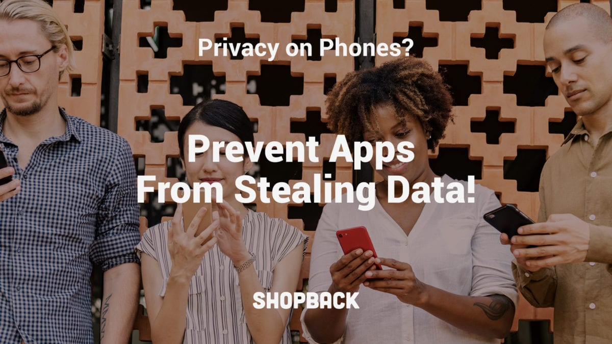 Stop Selling My Privacy! How To Protect Your Phone's Data?