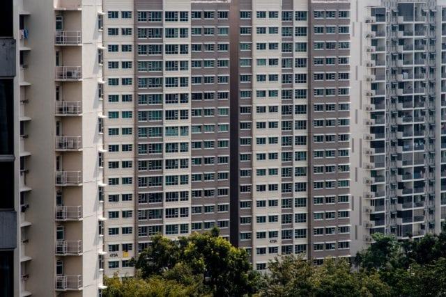 new hdb flats in singapore