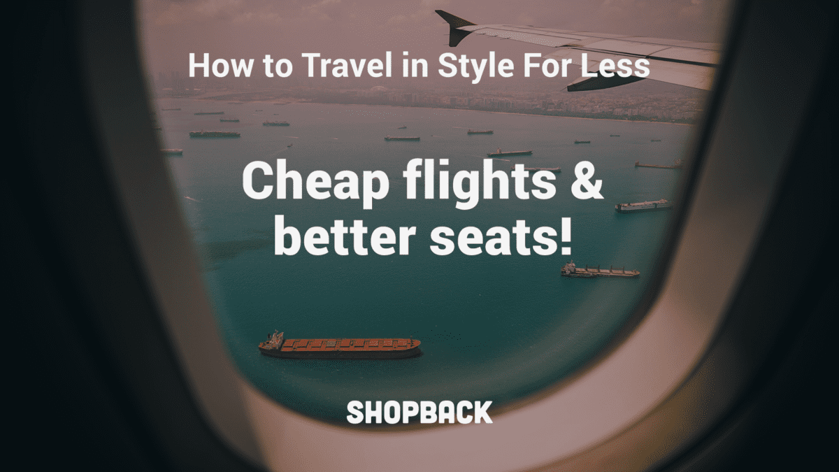 "How to Find the ""Best Value"" Flights – Cheap Tickets and Best Seats Guide"