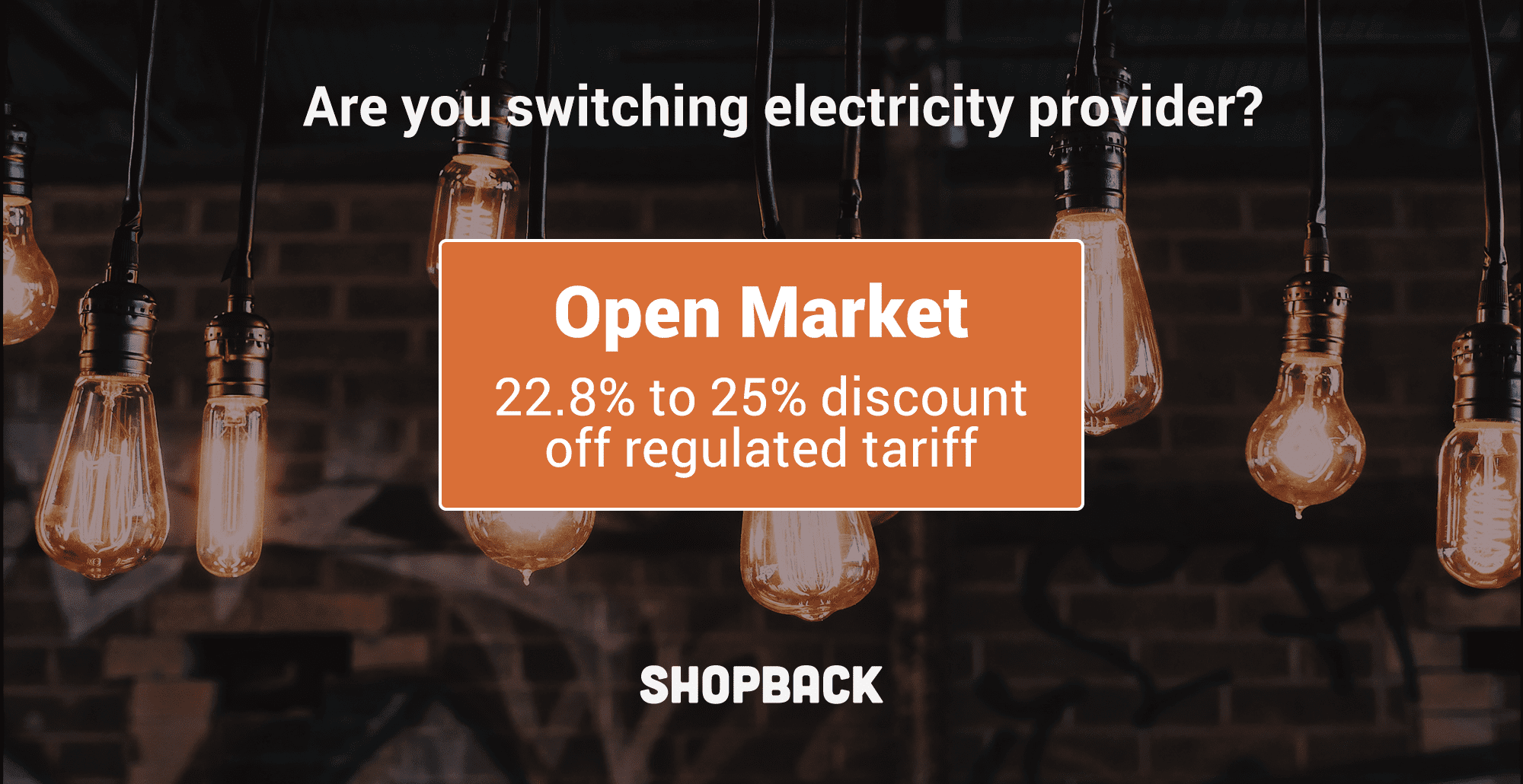 Singapore's Open Electricity Market: A Simple Comparison