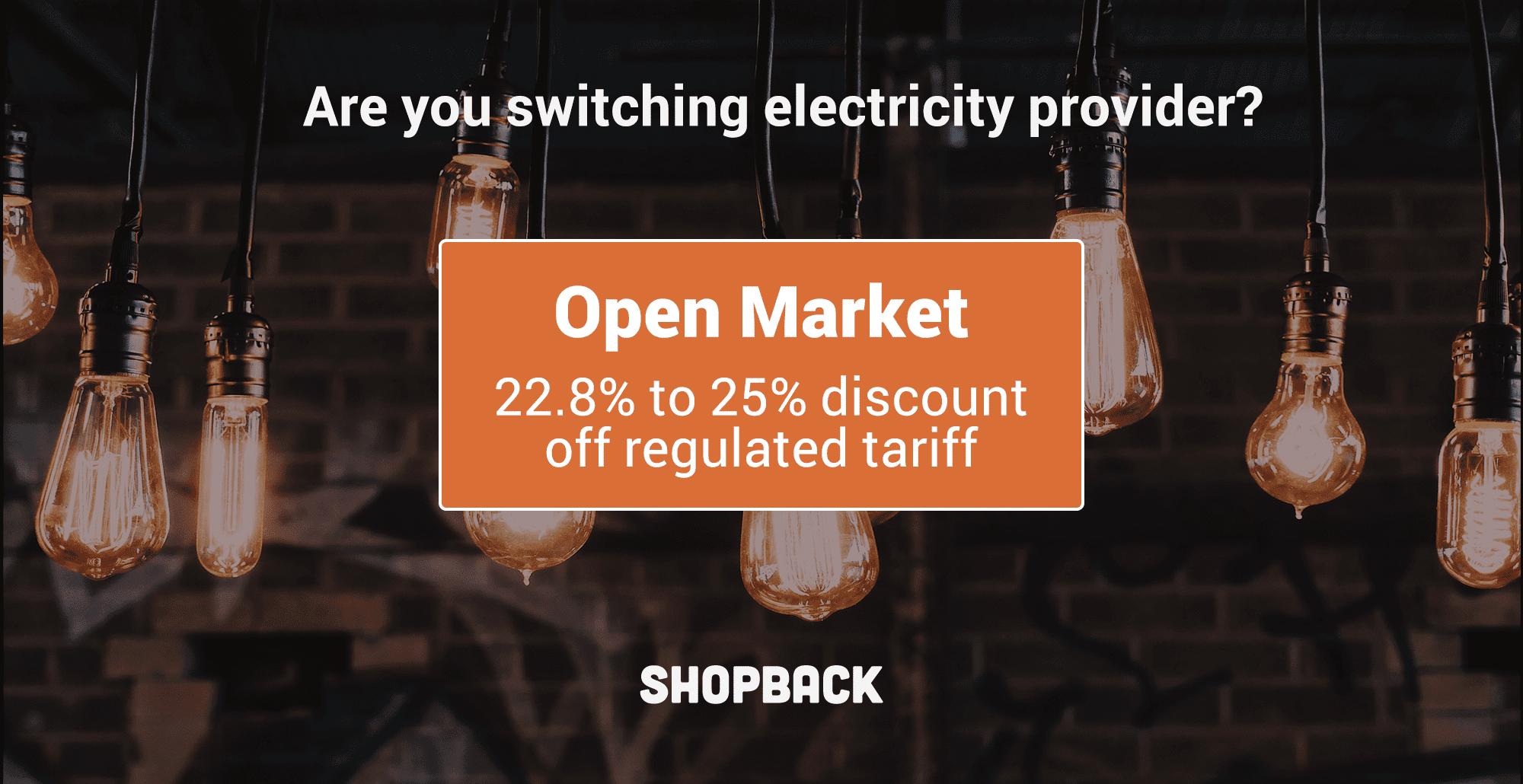 Singapore's Open Electricity Market: A Simple Comparison