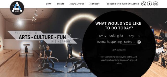 alist website