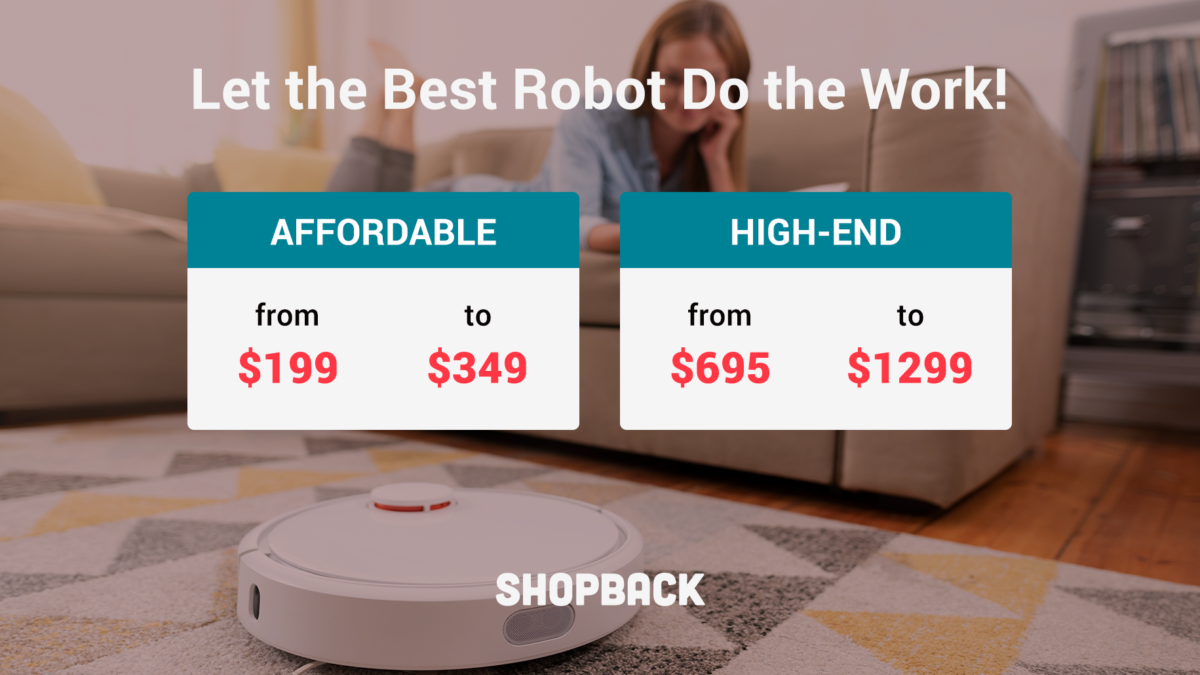 Best Robot Vacuums That Will Clean The House For You