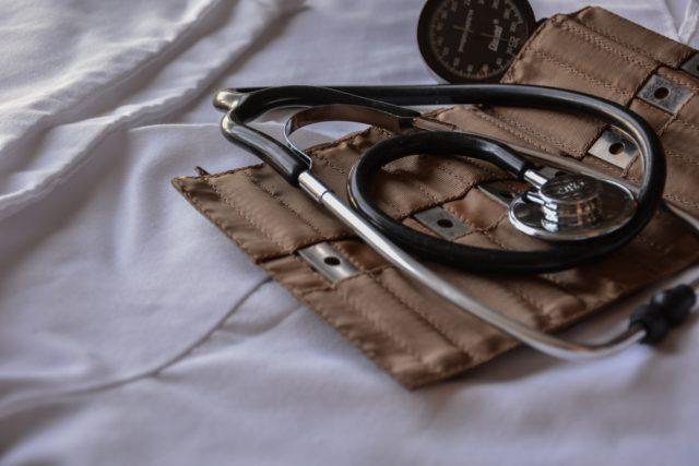 doctors' stethoscope