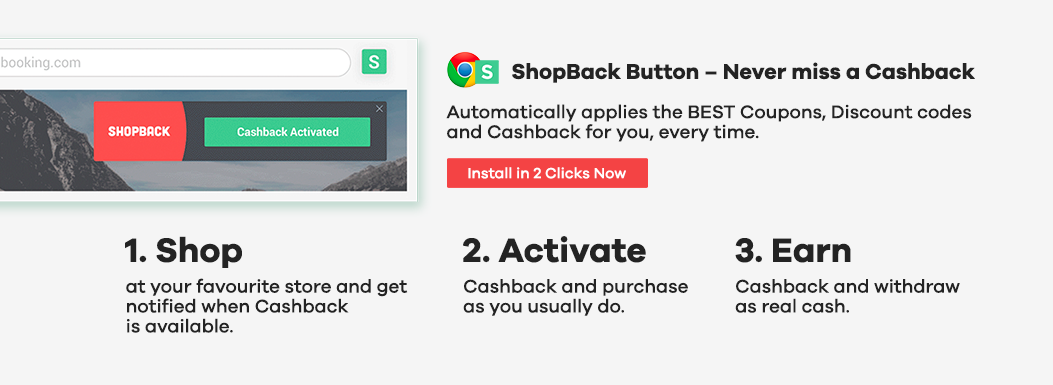 The Easiest Way to Save Money on Taobao & Tmall with the ShopBack Cashback Button
