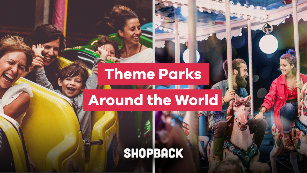 Theme Parks In The World You've Probably Never Heard Of But Need To Visit