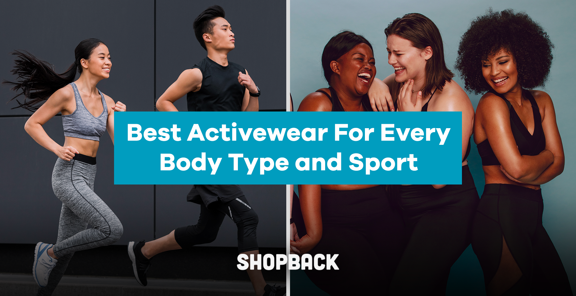 Best Activewear For All Sports Body Types Top Local And Luxury Brands