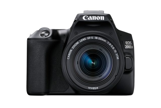 Canon camera with discount