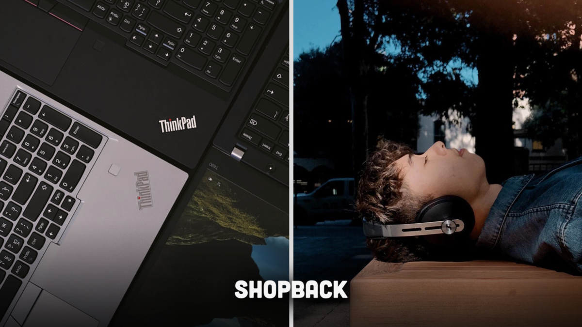 Your One Stop Guide to ShopBack's Online IT Show 2020