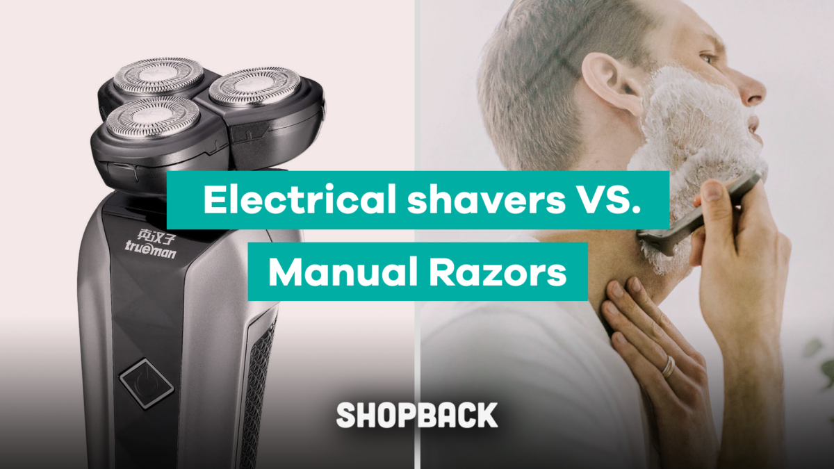 Save on the Shave: Buying Guide to the Best Razors and Electrical Shavers for Men