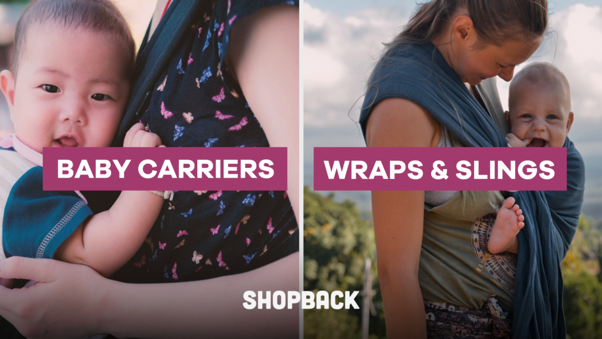 Babywearing: The Best Baby Carriers, Wraps & Slings for 2019