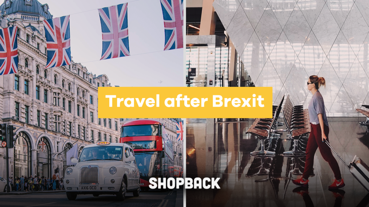 Travelling to Europe After Brexit – How Will It Affect You?