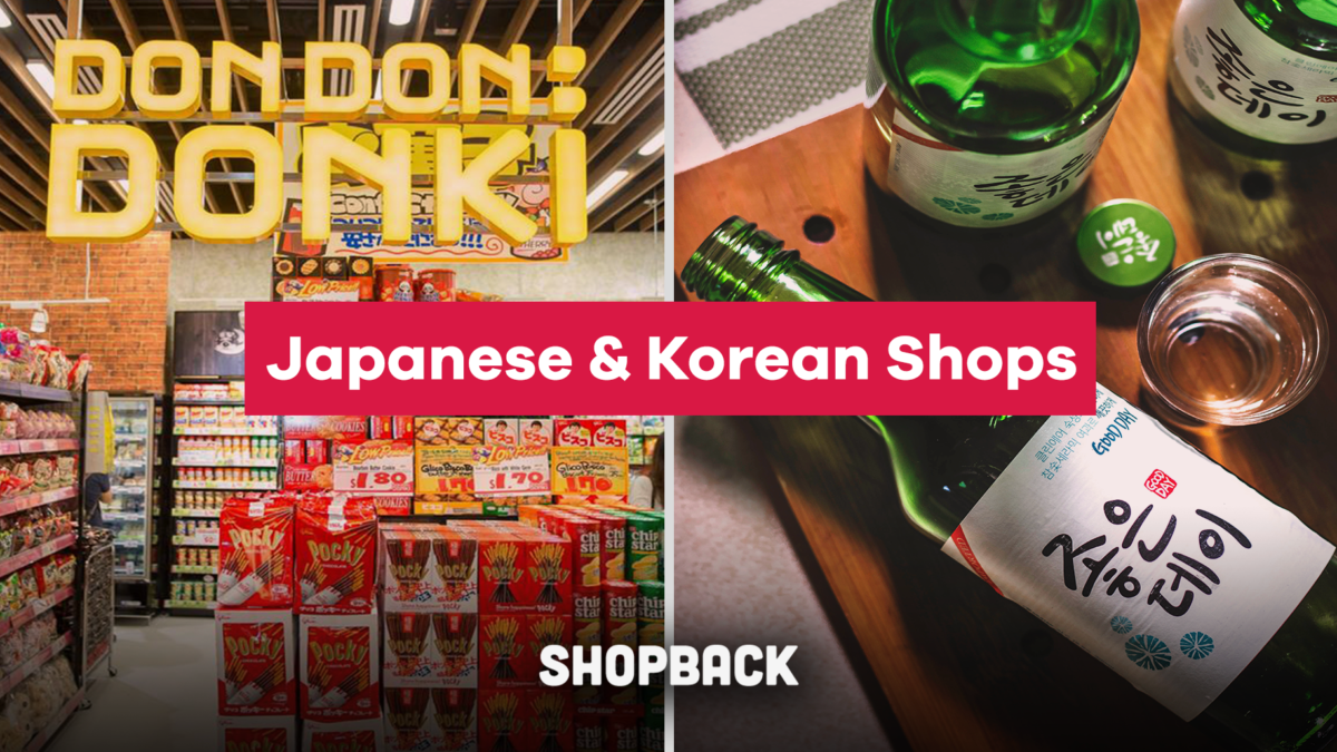 Best Japanese and Korean Supermarkets in Singapore For Both Gourmet and Budget Shoppers