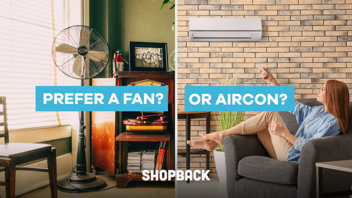 Looking to Get a New Fan? Heres Your Guide to Buy the Ideal Fan For Your Home