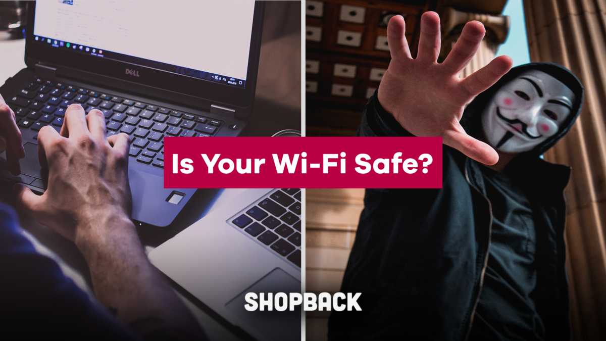 Make Sure Your Wi-Fi is Secure With These Simple Steps