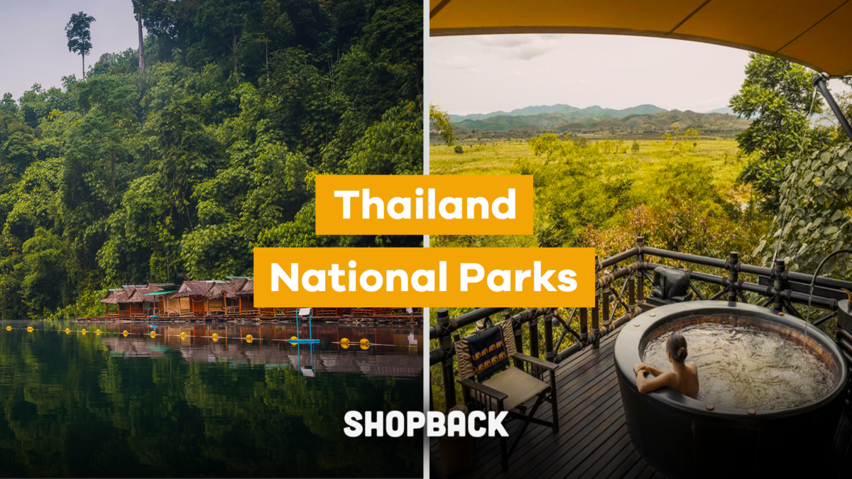 Discover The National Parks Across Thailand: Guide To An Adventure Trip