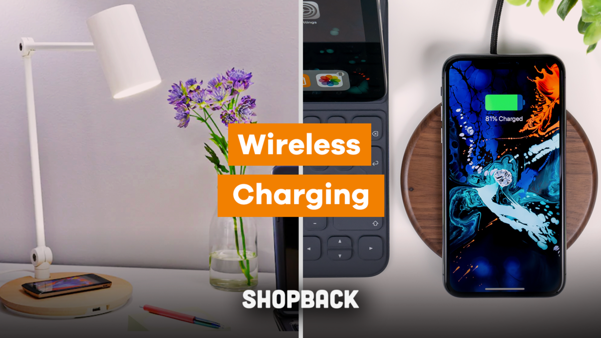 Wireless Charging: Should You Ditch Your Regular Charger And Switch to Wireless?