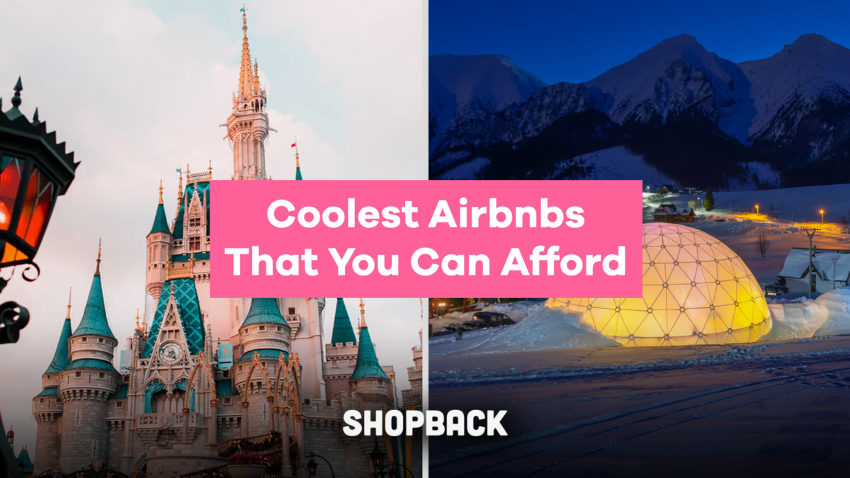 10 Coolest Airbnbs in the World That Actually Fit Your Budget