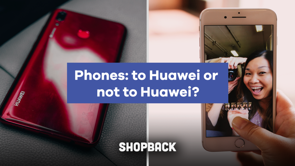 Not Sure If You Want to Buy Huawei Right Now? These Mobile Phones Are a Great Alternative
