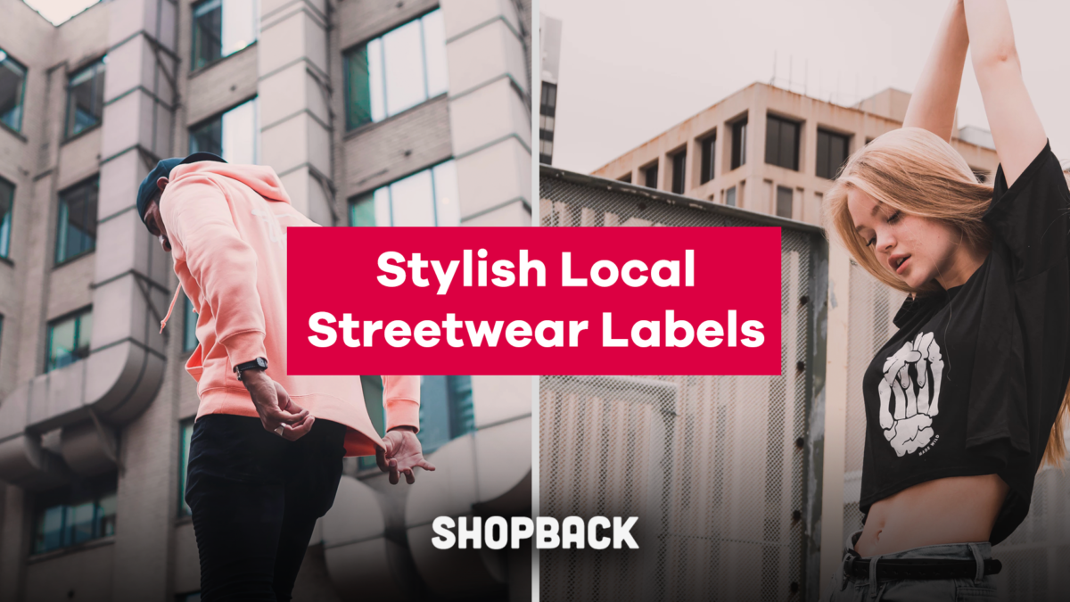 Forget Supreme. Here Are Some Local Streetwear Brands That Will Make You a Hypebeast
