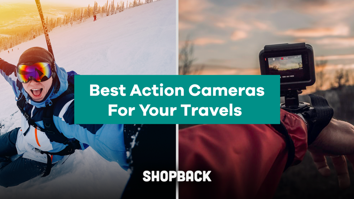 Lights, Camera, Action! Should You Get An Action Camera for Your Next Adventure?