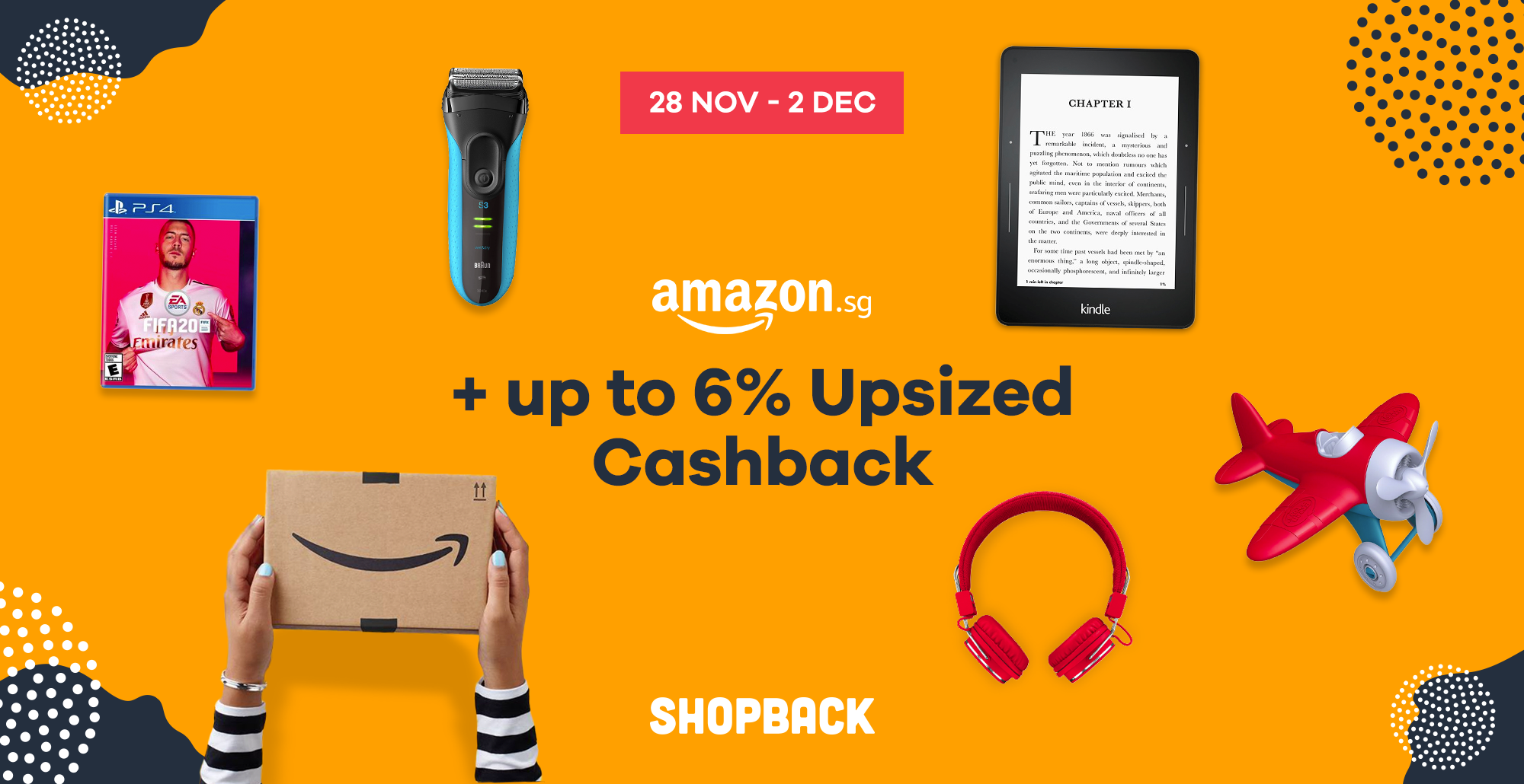 50 Amazon Christmas Gift Ideas With Up To 76 Discount During The Bfcm Sales