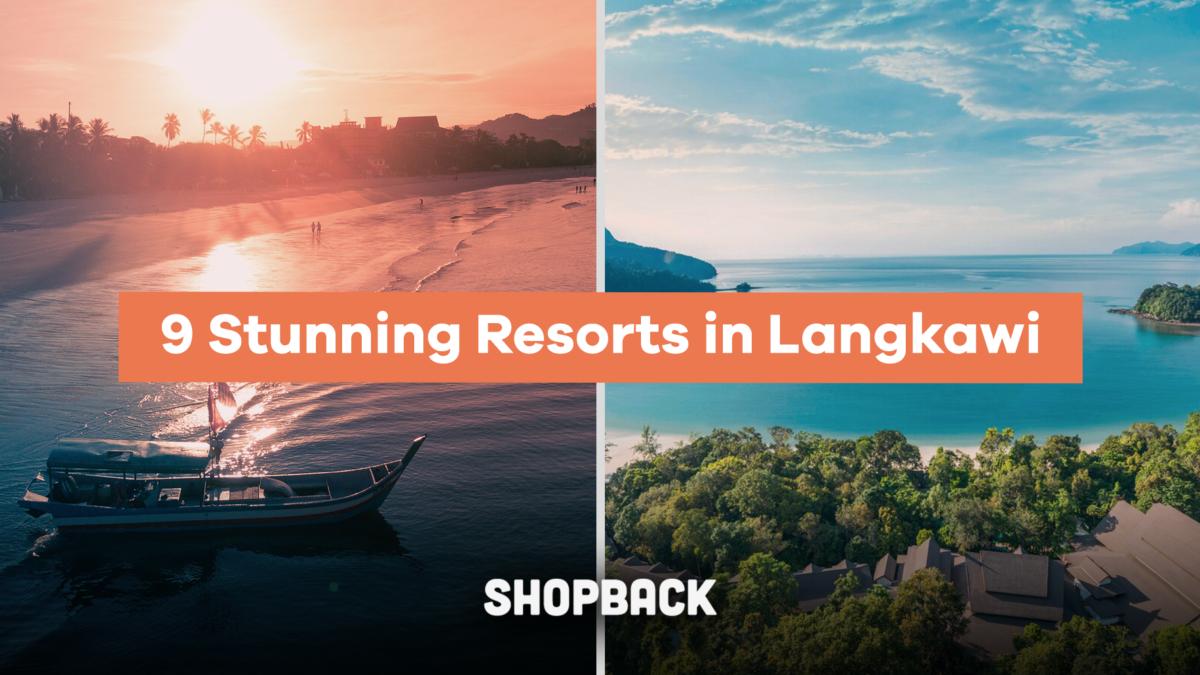 9 Stunning Resorts in Langkawi for a Relaxing Getaway