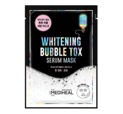 korean beauty skincare facial sheet mask mediheal
