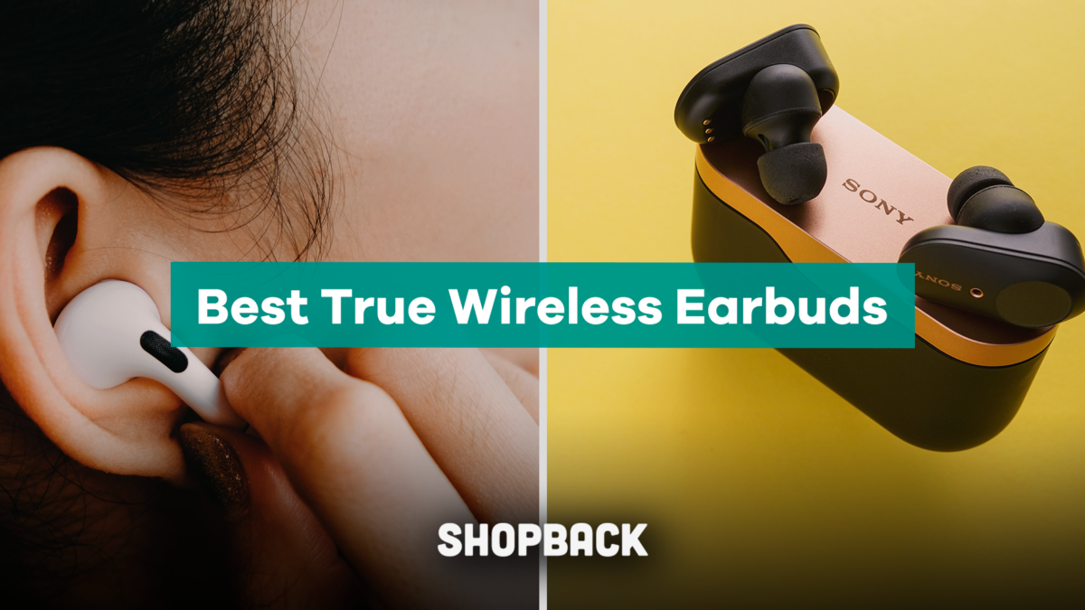 Your Guide to The Best True Wireless Earbuds in 2020