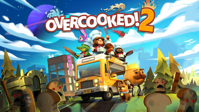 nintendo switch game overcooked