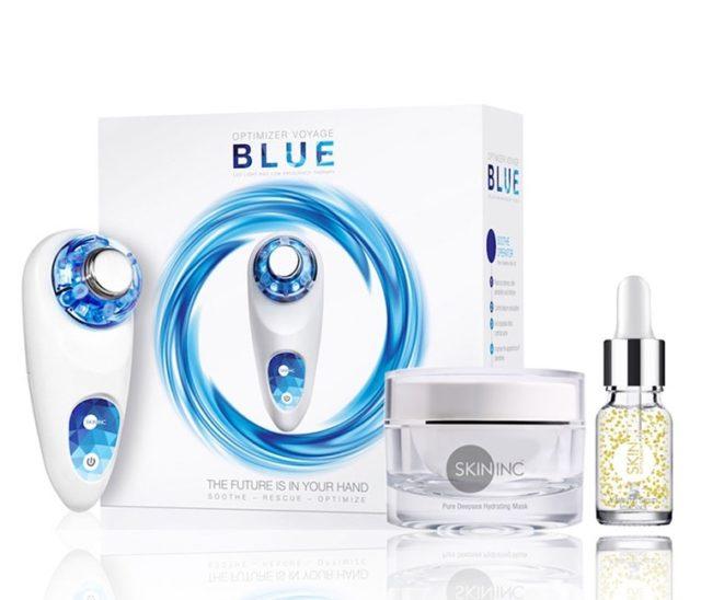 Skin Inc overnight hydrating skincare mask