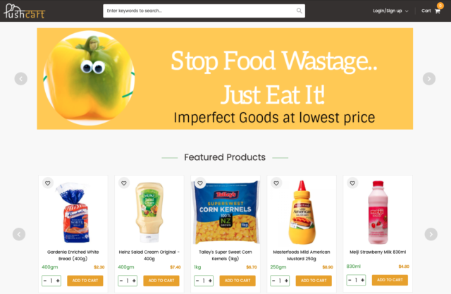 online grocery store indian goods