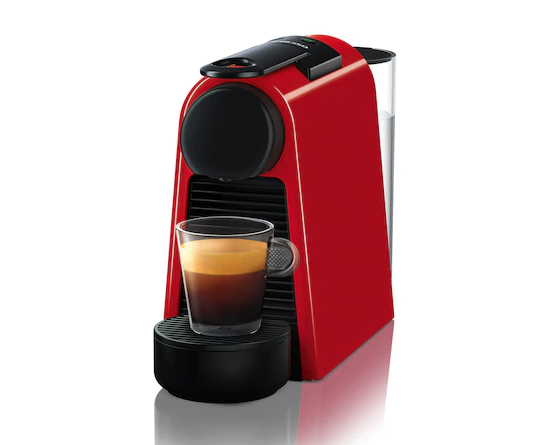 nespresso coffee machine for home