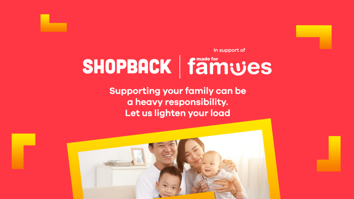 A Family That Saves Together Stays Together! Family-friendly Deals with up to 10% Cashback