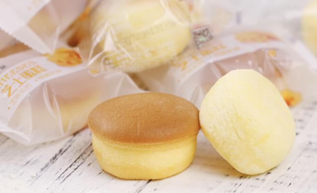 Steamed cakes taobao snacks