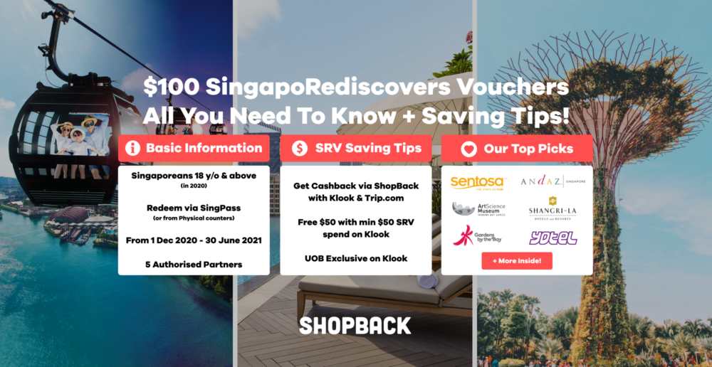 singaporediscovers vouchers how to use savings and promotions on klook and trip.com