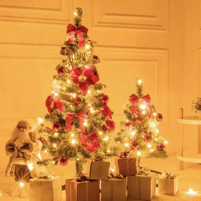 shopee small christmas tree
