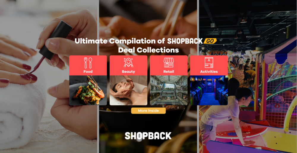 Ultimate compilation of Deals 2021