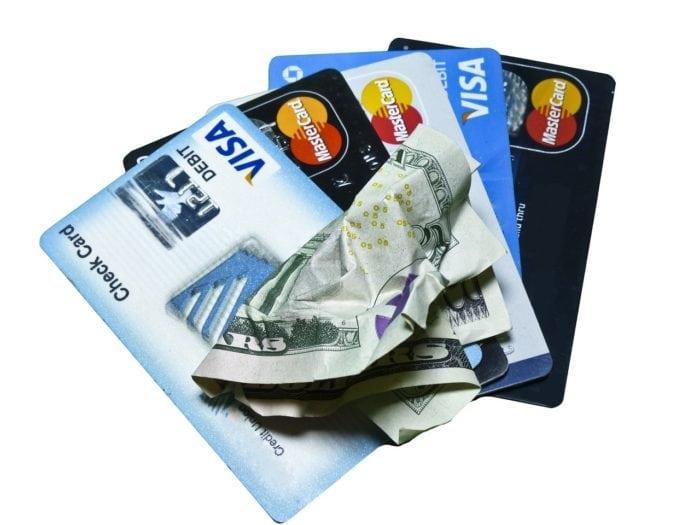 ประหยัด บัตรเครดิต