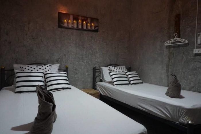 ที่พักหัวหิน คอสต้า เบด (Costa Bed Hua Hin)