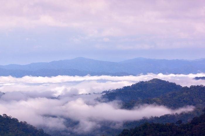 พาลูกเที่ยวไหนดี อุทยานแห่งชาติแก่งกระจาน จังหวัดเพชรบุรี